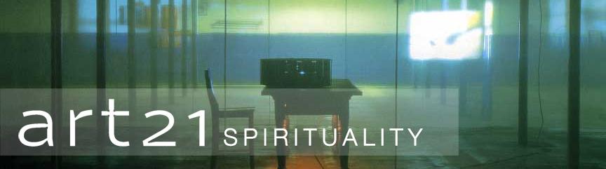 art 21 : Spirituality