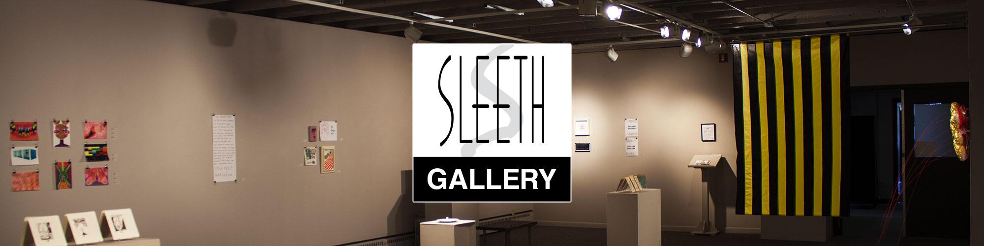 Sleeth Gallery – WVWC