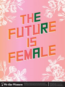 Michele Cooper_The Future Is Female
